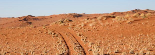 Namibia Reise & die Namib mit Natural Selection, der Kwessi Dune Lodge