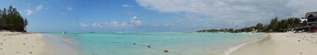 Mauritius Luxusreisen und ein abgewendete Katastrophe