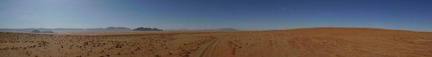 Namibia Reisen erfreuen sich neuer alter Beliebtheit