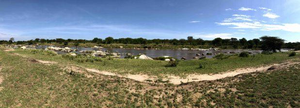 Safaris in Ostafrika – wir warten auf Sie.